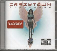 CRAZY TOWN - Dark horse  - CD 2001 SIGILLATO SEALED
