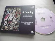 CD de musique classique chorals album