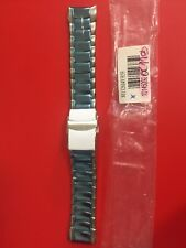 cinturino Casio ricambio - bracciale acciaio oceanus Oc-110D