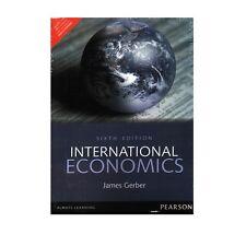 FAST SHIP - JAMES GERBER 6e International Economics