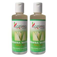 KAZIMA Kewra Water 2 Pcs of 100ML  Pure Natural & Undiluted Fast Delivery