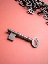 English Antique Key Blanks
