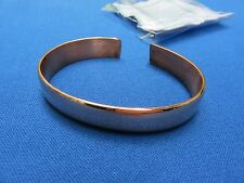 ASIAN ETHNIC JEWELRY COPPER BRACELET NATIONAL DEPARTMENT STORE OF MONGOLIA B
