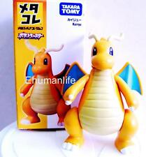 "2.5"" Takara Tomy Metacolle Tomica Pokemon Diecast 149 Kairyu Mini Action Figure"