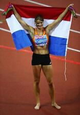 Dafne Schippers A4 Photo 14