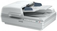 New Epson WorkForce DS-7500 Networked Document Scanner