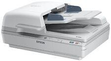 EPSON WorkForce DS-7500 Scanner A4 ad Alta Velocità Scanner di documenti in rete