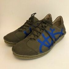 Po-Zu  Men Organic Cotton sneaker UK SIZE 9