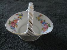 LIMOGES MNP DEPOSEE...SMALL ADORABLE BASKET...MINT COND.