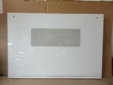 Ge Range Main Outer Door Glass Part # Wb57K5234