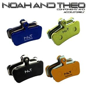 NT-BP021 Disc Brake Pads compatible with SRAM Guide T R RS RSC Ultimate
