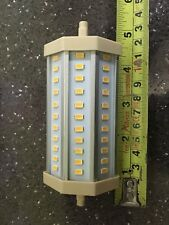 LED Replacement Security Flood Light Bulb R7s LED 130mm