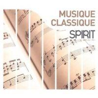 SPIRIT OF CLASSIC MUSIC 4 CD NEU