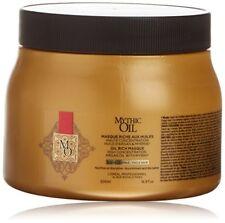 L'oréal Mythic Oil Masque 500ml - Cheveux Épais
