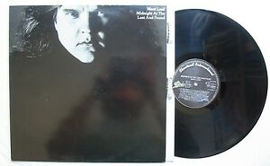 MEAT LOAF  (LP 33 Tours)  MIDNIGHT AT THE LOST AND FOUND
