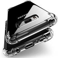 360 TPU ÉTUI RÉSISTANT AUX CHOCS GEL HOUSSE pour Samsung Galaxy J3 J5 A3
