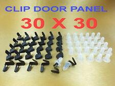 Clip DOOR PANEL DATSUN SKYLINE 180K 240K 280K C10 C110 PC110 GTR SSS