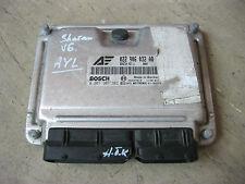 Motorsteuergerät AYL Steuergerät V6 VR6 2.8 VW Sharan Seat Ford 022906032AQ