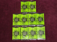 "The Last Great War ~ ""There Are Aliens Among Us"" Holographic Card Set - 10 Packs"