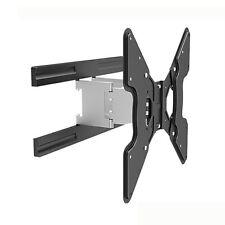 "Tv Wall Mount Movimiento Completo Super Slim Soporte 32 "" - 55 Pulgadas Led Lcd Tv VESA 400x400"