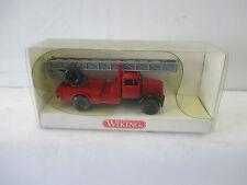 Wiking 1:87 862 00 18 Feuerwehr DL Opel-Blitz   WS6038