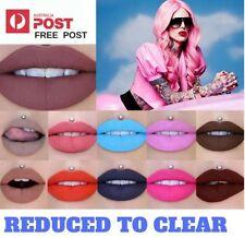 Matte Single Jeffree Star Cosmetics Lipsticks