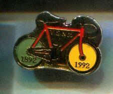 RARE PINS PIN'S .. VELO CYCLISME CYCLING TOUR DE FRANCE 1892 VSNM NEVERS 58 ~CW