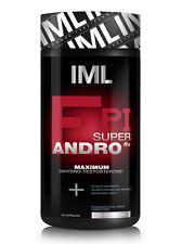 NEW Iron Mag Labs EPI Super Andro 60 Capsules