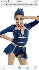 dance costume adult small