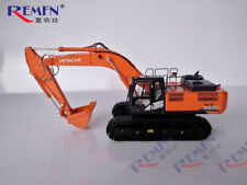 1:50 Hitachi ZAXIS350-6 Excavator Alloy Construction Model