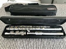 More details for yamaha yfl-212 student flute