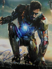 Robert Downey Jr. 'Ironman 8x10 Photograph Signed Autographed Free Shipping