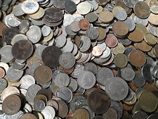coin HUGE LOT 300 world coins mixed coins World Coin Collections & Bulk Lots