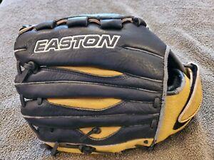 "Baseball glove, Easton, HVC 12, 12"", HAVOC Series, RHT, Excellent Condition"