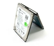 "2 Lot Seagate Laptop Thin 500GB 7200RPM 2.5"" ST500LM021 SATA Internal HDD 00KX1F"