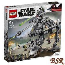 Lego ® Star Wars ™: 75234 AT-AP ™ Walker & 0. € de envío & nuevo con embalaje original!