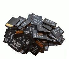 Micro SD SDHC Card Memory 1GB 2GB 4GB 8GB 16GB 32GB Phone Tablet Drone Dashcam