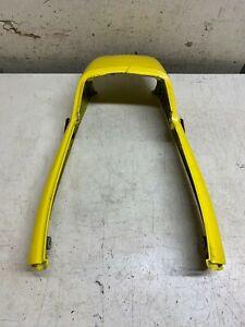 Honda CB750 Nighthawk OEM Tail Cowl Rear Fairing Yellow