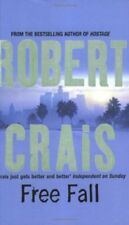 Free Fall (Elvis Cole Novels)-Robert Crais