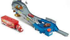 New in Box Mattel Disney Pixar Cars Piston Cup Speedway Track Set Bundle RETIRED