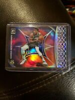 LEBRON JAMES 🔥🏀 2019-20 Optic *Silver Prizm Holo Fantasy Stars SSP! Lakers 🔥