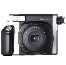 Fujifilm Instax Wide 300 Instant Film Camera - Black/Silver