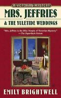 Mrs. Jeffries and the Yuletide Weddings, Paperback by Brightwell, Emily, Bran...
