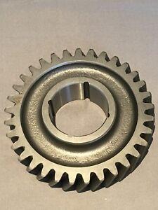 Bedford TJ 6 Gearbox Gear 33T 6330630