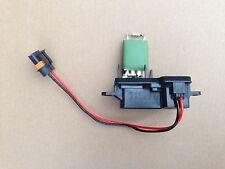 R004 HVAC Blower Motor Resistor OEM# 12135105, 1580550, 158618, 20341, 89018436