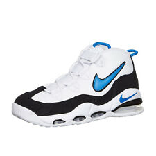 NEW The Nike Air Max Uptempo 95 CK0892-103, White, Size 9, Men, RRP £150