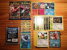 Lot Cartes Pokemon avec plein de produits Français NEUF Meilleur lot ebay NOEL