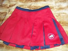 Limited Too Girls Size 8 XS Cheerleading  Girl's