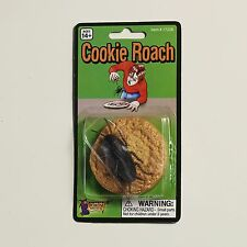 Cookie Roach! - Joke,Gag and Pranks - Easy and Reusable! - Scare Your Friends!