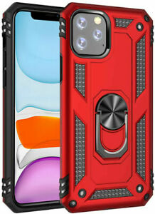 For iPhone 12 11 Pro XS Max XR 7 8 Plus Magnet Case Shockproof Heavy Duty Cover